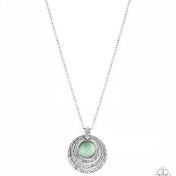 paparazzi Jewelry - A diamond a day